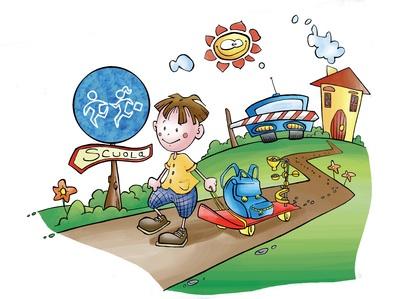 Cesena: verifiche in zona Sacro Cuore per bambini più al sicuro