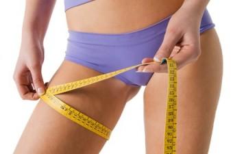 cellulite dieta donna