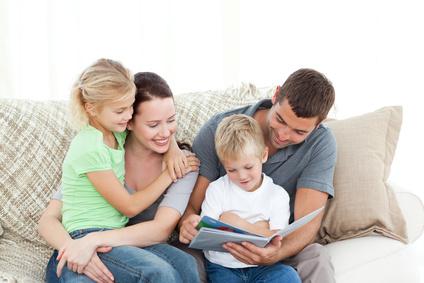 Centri per le famiglie: un video per sapere davvero cosa sono