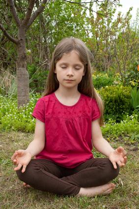 Vieni a yoga che ti racconto una fiaba: si parte domani