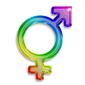 La famiglia trans: madre e figlio cambiano sesso