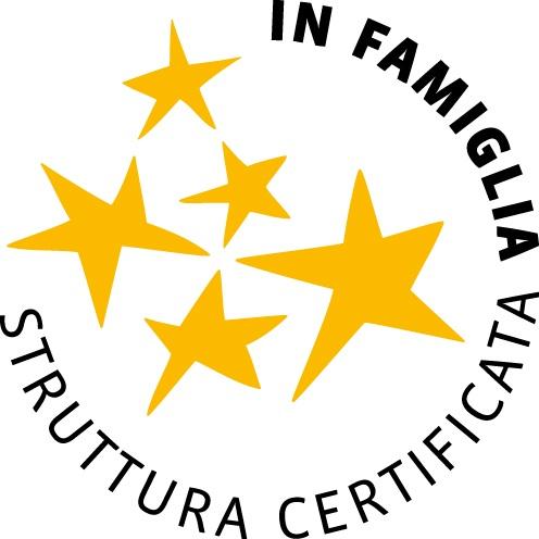 In famiglia: la certificazione che l'ospitalità è a misura di bambini!