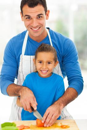 """Il pedagogista: """"Papà pronti a farsi largo in famiglia. Le mamme? Lascino spazio"""""""