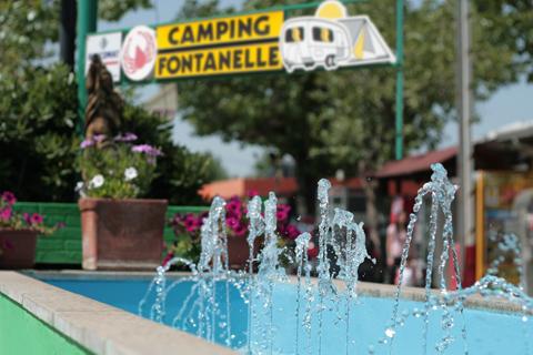 Al Camping Fontanelle super sconti per le mamme sole in vacanze con i bimbi