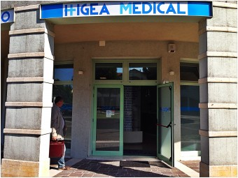 HIGEA MEDICAL ent