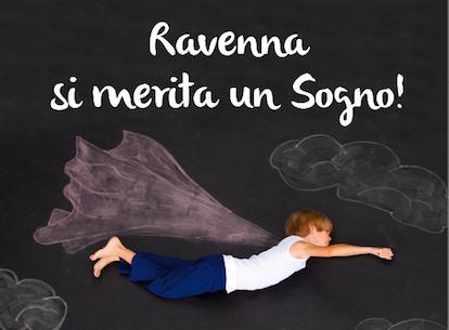 Il Sogno del bambino arriva a Ravenna: mille metri quadri di giochi, divertimento ed emozioni per tutta la famiglia