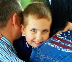 Ravenna, riprendono a crescere gli affidi di minori