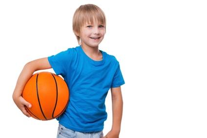 Sport per i nostri bimbi? Perché scegliere il basket