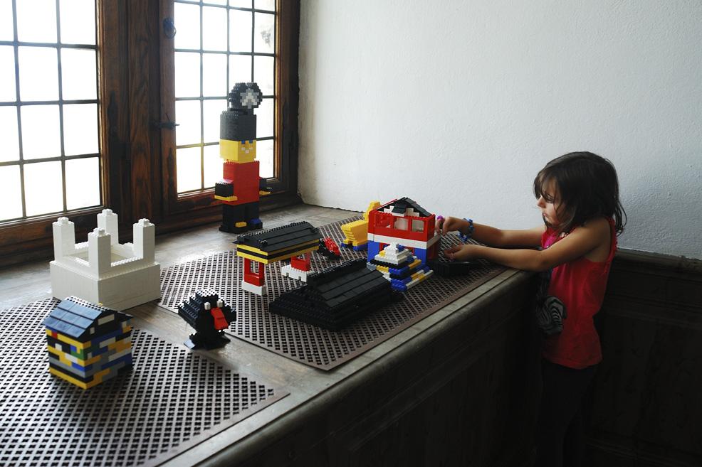 Lego, arriva a Ravenna il festival dei mattoncini