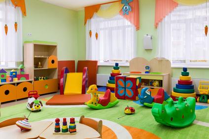 A Bologna un centro polifunzionale per l'infanzia