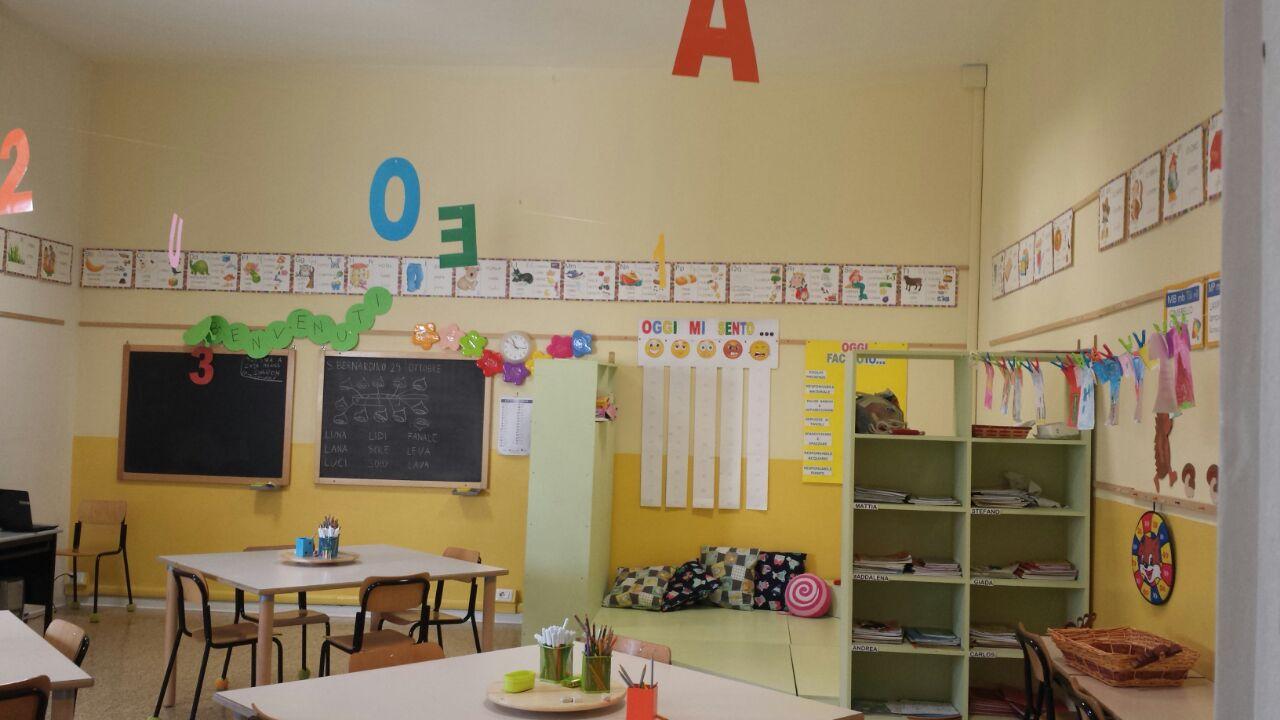 Rimini, si amplia il progetto Scuola senza zaino