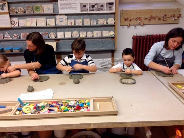 Al Museo delle ceramiche sei domeniche per le famiglie