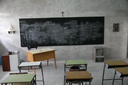 Ravenna, spot contro l'aborto durante l'ora di religione