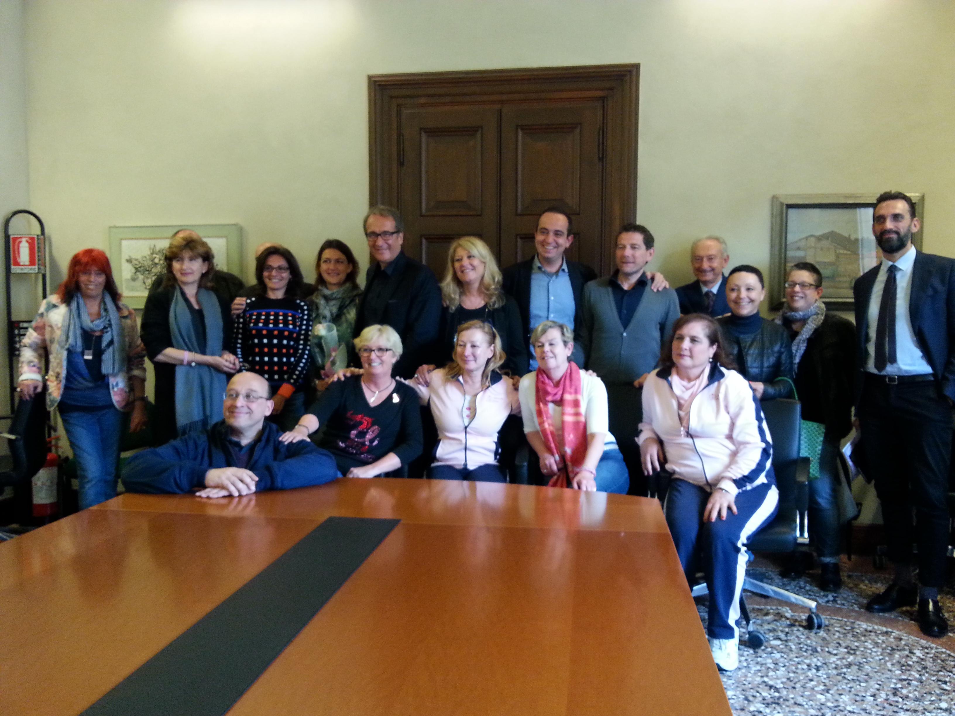 Donne sopravvissute al cancro al seno: Ravenna si candida ai mondiali di dragon boat
