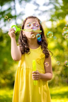 Un giardino di colori per l'estate faentina dei più piccoli