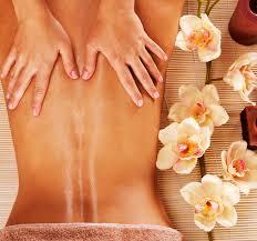 massaggio silvia randi
