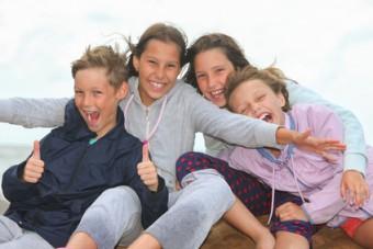 bambini estate summer camp