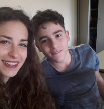Francesco e Martina