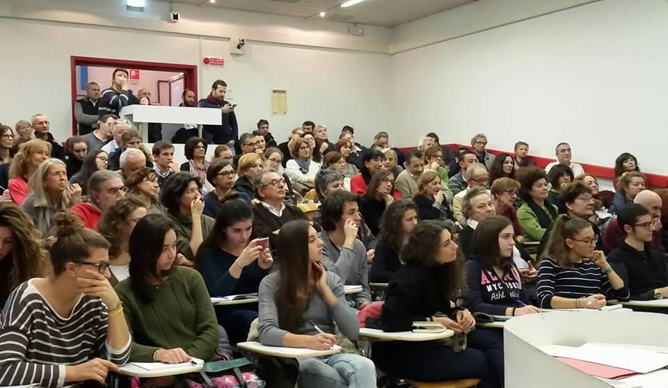 Liceo classico, alternanza scuola-lavoro alla biblioteca Liverani