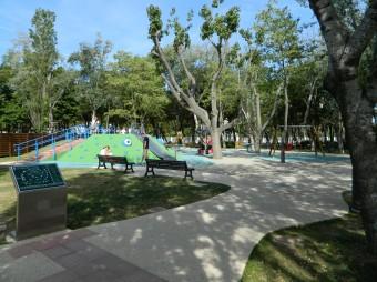Il parco inclusivo di Rimini