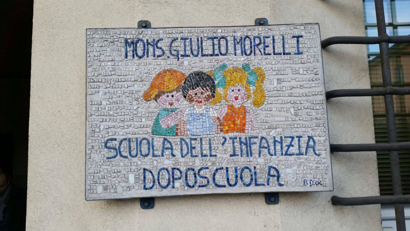Scuola Morelli: doposcuola, centri estivi e scuola dell'infanzia a Ravenna