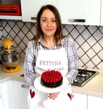 Ricette sane e golose con gli show-cooking di Bettina in Cucina al Wellness Food Festival