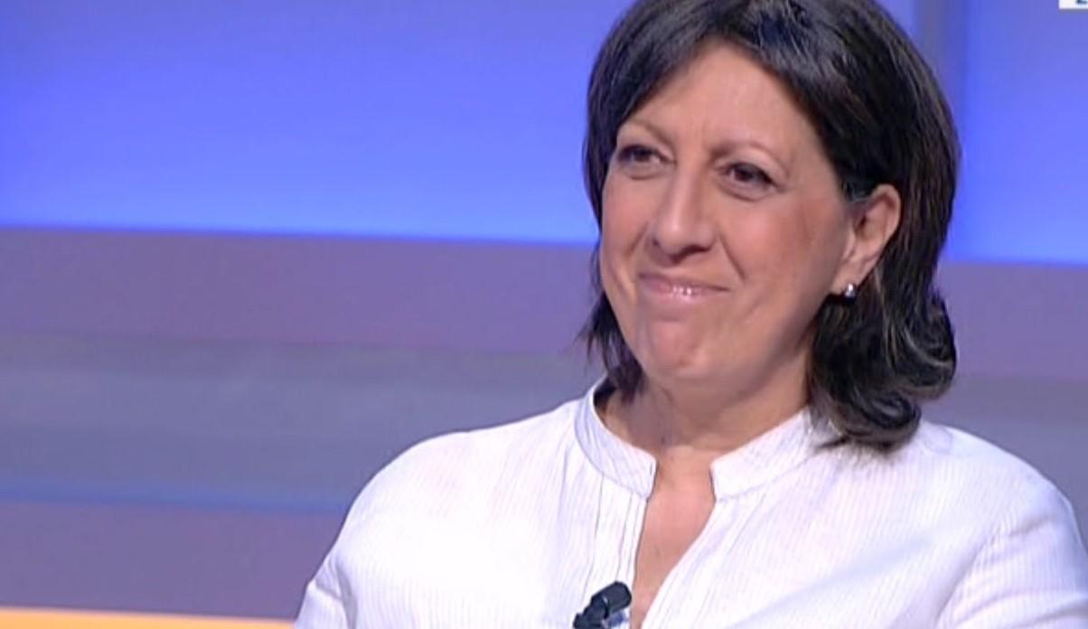 """Marina Ricci: """"Quando in India adottai Govindo, gravemente malato"""""""