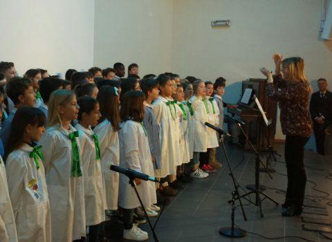 Ravenna, inaugurata la 'nuova' Ricci Muratori