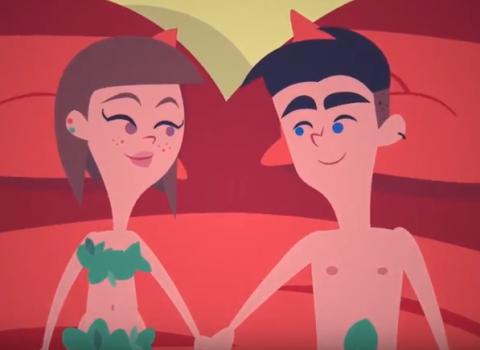 Difendere la fertilità: da Bologna un cartoon per i giovani