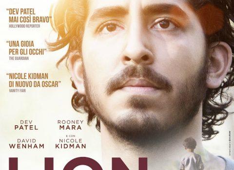 """Cesena, si parla d'affido con il film """"Lion"""""""