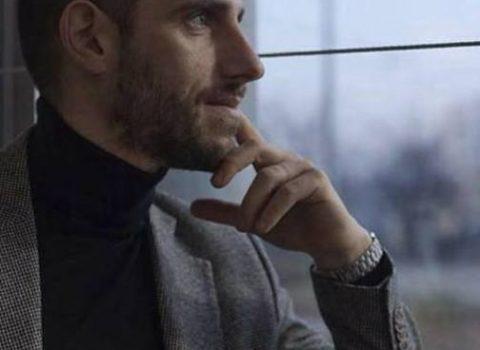 """Padri coinvolti fin dalla gravidanza: Luca Ruggeri a Ravenna con """"Fecondo me"""""""