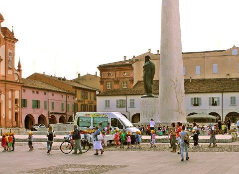 Lugo: maggio e giugno dedicati ai bambini
