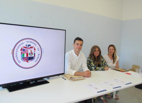 Rimini, apre il 30 agosto l'International School: attive materna e prima elementare