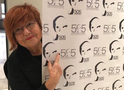 """Marisa Savorelli: """"Dopo 52 anni di salone, ora penso alle nuove generazioni"""""""
