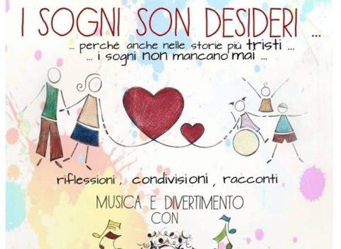 """La Ruota Magica presenta """"Separati insieme"""" con Andrea Lama"""