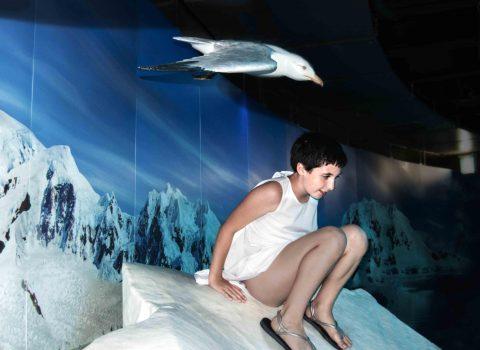 La creatività che dà sollievo: Chirine, Rares e Ginevra protagonisti di un nuovo libro