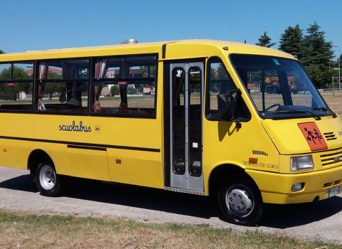 Ravenna, anche quest'anno il trasporto scolastico sarà gratuito per 630 bambini