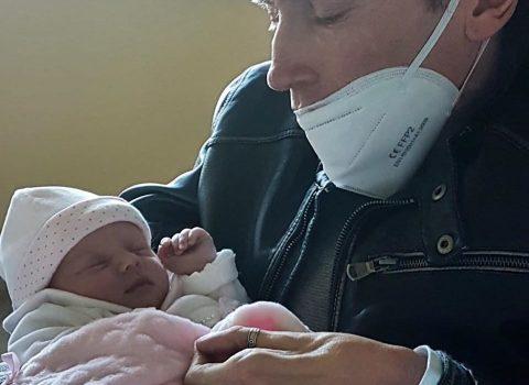 """La disabilità e il Coronavirus: """"Ma il mio sogno di paternità si avvera"""""""