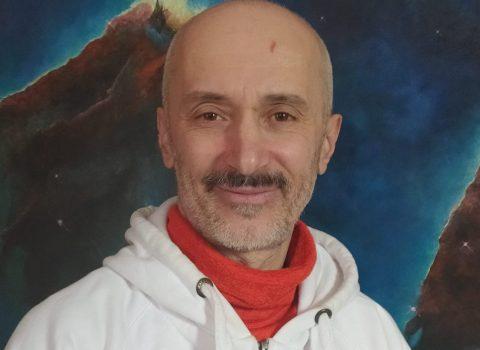 """Oriano Spazzoli: """"Così faccio immaginare il cielo ai bambini della Cardiochirurgia"""""""