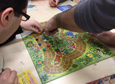 Le mille declinazioni del gioco da tavolo: a Ravenna nasce la figura dell'educatore ludico