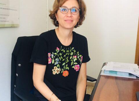 Ravenna , la direttrice Francesca Bravi vuole un ospedale a misura di mamma
