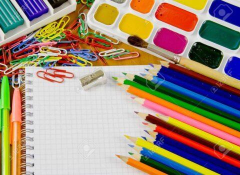 Materiale scolastico per famiglie in difficoltà: aiutati 440 bambini