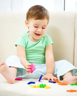 Corso di psicomotricità per bimbi fino a 3 anni: posti quasi finiti a Faenza
