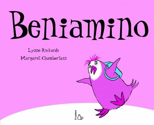 Piccoli libri: un pinguino ci insegna che diverso fa rima con speciale