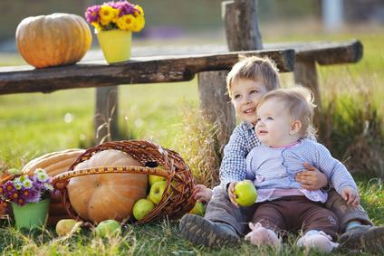 Salute, alimentazione, igiene: quelle disparità fra il figlio maggiore e gli altri