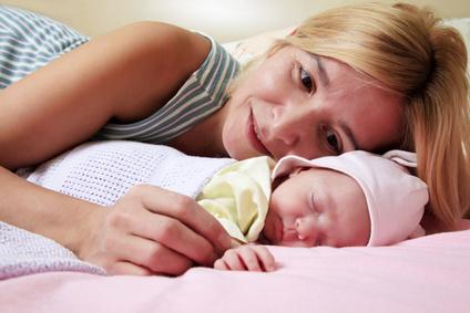 Dubbi e paure delle neo-mamme: un servizio a libero accesso per superarli