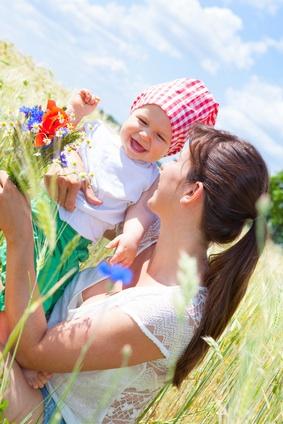 Trovare una baby sitter? Da oggi basta un click. La garanzia ve la danno gli altri genitori