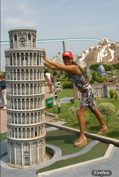 Italia in miniatura lancia la promozione Esagerata! E tanti eventi per tutta l'estate