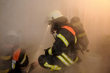 San Marino, fiamme all'asilo: evacuati trenta bambini