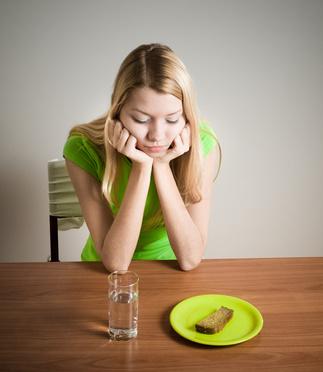 L'anoressia sale sul palcoscenico per sensibilizzare gli adolescenti